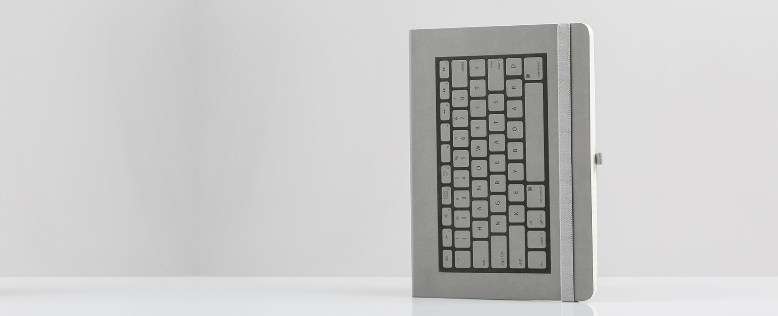Keyboard Grey B5